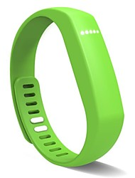 LEPAO Smart Bracelet Sports Pedometer (Sleep Health Management & Calorie Estimates & Data Synchronization)