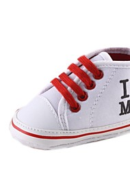 Children's Shoes Round Toe Flat Heel Canvas Fashion Sneakers with Gore Shoes