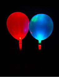 Unos funcky regalos de los niños en globo de parpadear (color al azar)