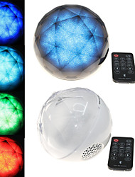 Hi-Fi Color Ball Wireless Stereo Speaker Bluetooth con TF Mp3
