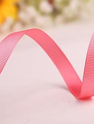 Einfarbig 4.1 Zoll Ripsband - 50 Meter pro Rolle (mehr Farben)