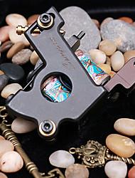 Compass® Tattoo Machine Maluku Shader 10 Wraps Steel Frame
