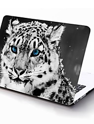 Tiger Design Full-Body Protective Plastic Case for 11-inch/13-inch New MacBook Air