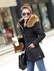 Women's Slim New Winter Coat