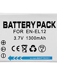 en-EL2 batttery mini dv per Nikon Coolpix 3500 Nikon Coolpix 2500 sq