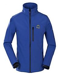 Men's Thermal Fleece Hiking Jacket