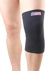 Knee Brace Sports Support ProtectiveCamping & Hiking / Exercise & Fitness / Racing / Cycling/Bike / Winter Sports / Badminton / Fishing /