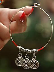 suofeiya miao argent de style chinois bracelet ethnique couleur de l'écran de _s9