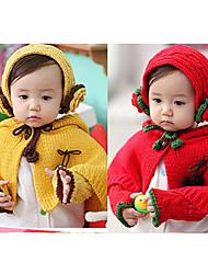 с ДР. детский колпак, шарф и перчатки