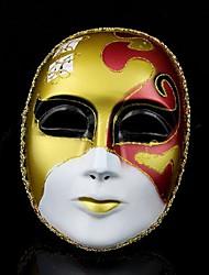 o deus da máscara música