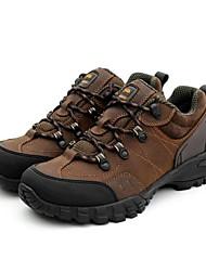 Шерсть теленка - Мужская обувь ( Коричневый )