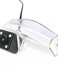 renepai® 170 ° cmos impermeabile visione notturna macchina fotografica di retrovisione per mazda 2 mazda 3 420 linee TV NTSC / PAL - 4 led