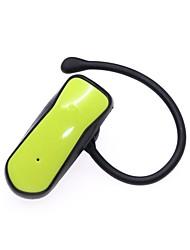 mini-kit mains libres bluetooth v3.0 voie unique sans fil Bluetooth Le casque avec microphone dogue