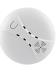 Wireless smoke detector GS-WSD04
