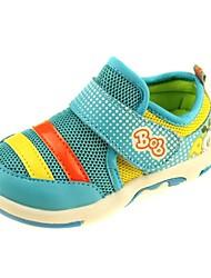 zapatos de los niños primeros caminante zapatos más colores disponibles zapatillas de deporte de moda talón plano