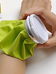 ZQ Fashion Small Size Apocatastasis Athletic Injury Fever-Cooling and Refreshing Ice Bag(1 Pc)