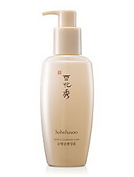 Sulwhasoo mousse nettoyante centle