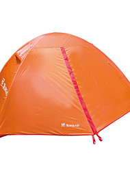 Protective Double-Layer Tent for Two Persons