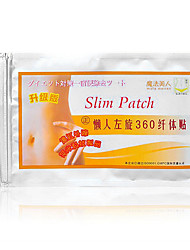 10 Pieces Body Losing Weight Slim Patch Slimming Burn Fat Patch Products Slim Creams