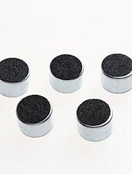 9x7mm Майк головные микрофонные SMD микрофон электронных DIY аксессуары микрофон (5 шт)