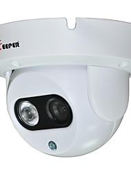 interior de la bóveda tercera CMOS 800tvl orden IR llevado de cámaras de seguridad cctv vídeo
