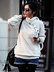 YIBEIER Fashion Hoodie Long Sleeve Top_67