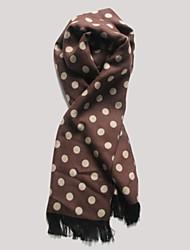 sktejoan®unisex moda europeus e americanos de seda clássico cachecol quente
