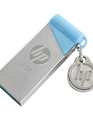 hp v215b 8 GB USB 2.0 Flash-Laufwerk