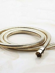 G1/2 Brass Ti-PVD Finish  Shower Hose (1.5M)