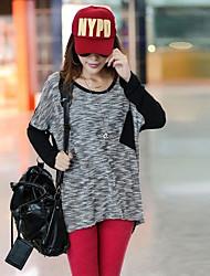 женские новый взгляд карманы удобные свитера