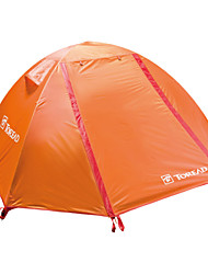 Waterproof Double-Layer Tent for Two Persons