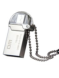 DM® usb2.0 32gb PD008 pen drive unidad flash OTG