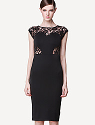 VERYM Women's Sleeveless Backless Sexy Dresses