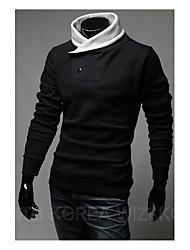 hoodies ocasional all-jogo dos homens