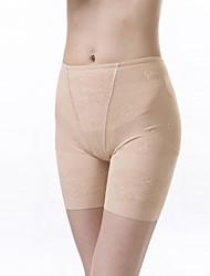 nylon / lycra cintura alta moda que forma las bragas (más colores) sexy lingerie shaper