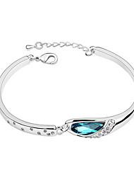 sophie Frauen österreichischen Kristall Kette Armband