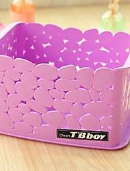Plastic Storage Box Basket