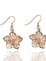 JMJ® Gold Plating Earrings