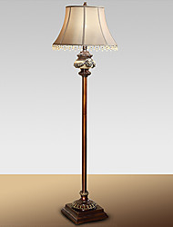 style noble lampadaire fer 220v