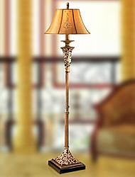 Lampadaire métal de luxe 220v
