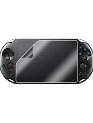3 x Ultra Clear Screen Protector LCD Film Guard for PS Vita PSV PCH-2000