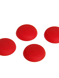 Silicone Protector Thumb Grips Joystick Caps for PS4 PS3 Xbox One Xbox 360 Controller 4pcs