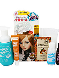 Dr. Post  Bubble Hair Color #8YN Golden Blond 1set