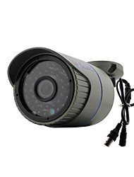 YanSe® 1000TVL Metal aluminum D/N CCTV Camera IR 36 LED Bullet Waterproof Wired 719CF