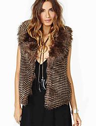 Aier inverno novo casaco outwear moda feminina (cor da tela) 41