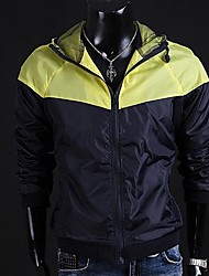 Men's Coats & Jackets , Cotton Moment