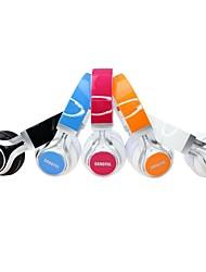 songful i30 3,5 мм для стереонаушников складной с микрофоном громкой связи на мобильный 6/6 плюс