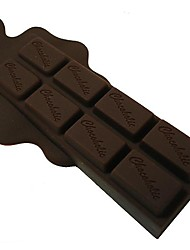 Chocolate Door Stopper Door Wedge - Funny Novelty Gift