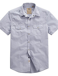 Tattersall Short Sleeve Shirt