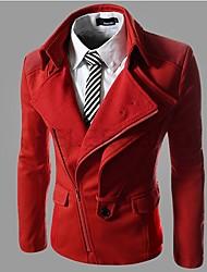 Banana Men's Fashion Long Sleeve Caual Jacket
